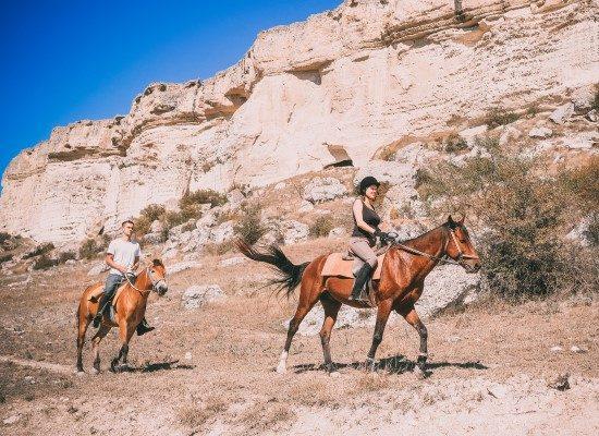 """Конные походы с КК """"Cowboy"""""""