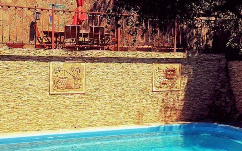 Вилла в Отрадном (Рипарио)