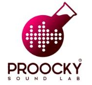 """Диджей """"Proocky"""""""