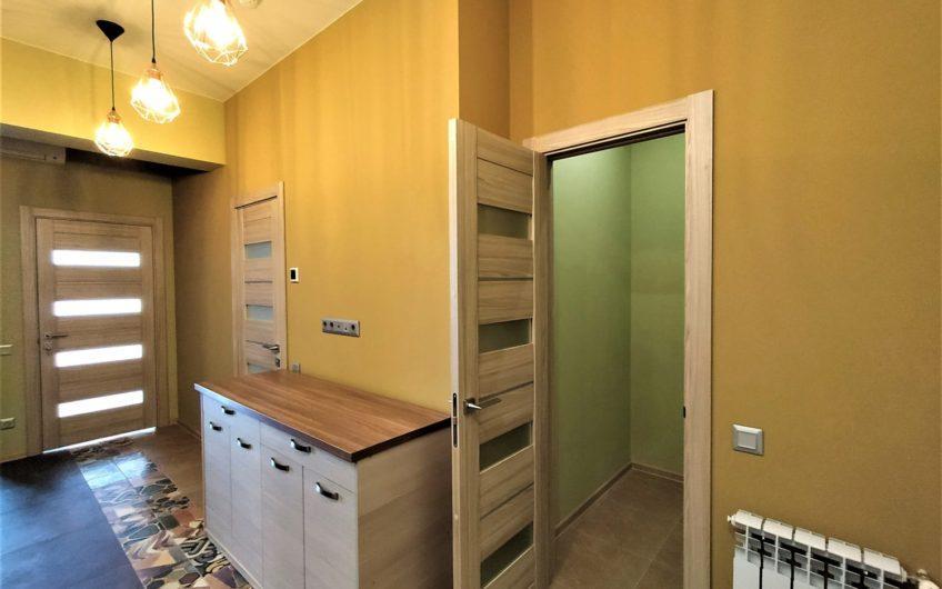 Квартира в Гурзуфе (ЖК Шато Лувр)