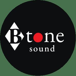 "Студия звукозаписи ""B-tone sound"""