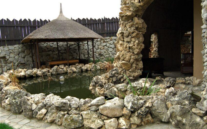 Вилла в Ливадии (Экзотик)