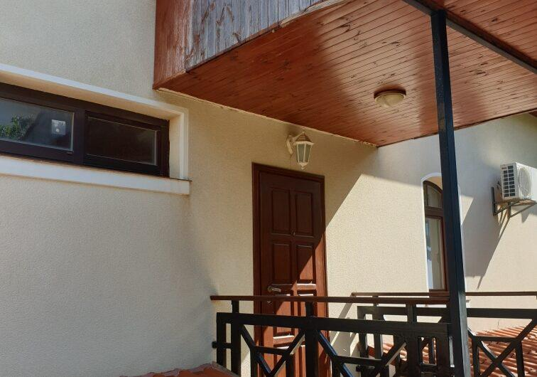 Дом в Кацивели (Голубой залив)
