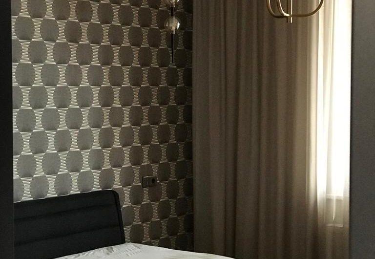 Квартира в Ялте (ЖК Спартак)