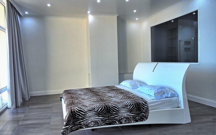 Апартаменты в Ласпи (Бухта Мечты)